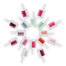 Essie Gel - 2-in-1 LED Gel Polish - 0.42oz / 12.5ml (Colors 5000-5050)