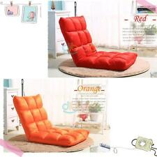 New Foldable Adjustable Reclining Multi-Functional Recliner Bed Sofa Comfortable