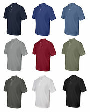 IZOD Performance Pique Sport Shirt, Mens golf polo, Choose S-3XL (13Z0075)