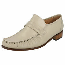 MEN'S GRENSON SHOES IVORY STYLE - WATFORD