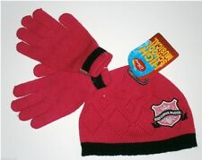 hat and gloves set high school musical hat and gloves set limited stock reduced