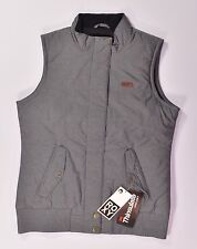 Roxy 2014/2015 WARM UP INSULATOR Vest Medium Womens New