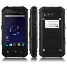 Original Outdoor 4.0 inch IPS ALPS A8 IP68 MTK6572W Android 4.2 4GB ROM 3G WIFI