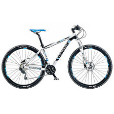 """Whistle Patwin 1480D Bike, 29"""" Wheel, 30 Speed, Alloy, Front Suspension 29er, 17"""