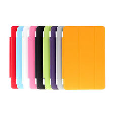 For Apple iPad Mini New Pouch Magnetic Slim PU Leather Case Smart Cover Stand
