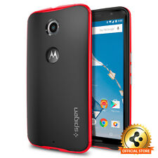 Spigen® Motorola Google Nexus 6 Case [Dual Layer Bumper Case] Neo Hybrid SERIES