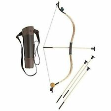 "DISNEY ""BRAVE"" MERIDA ARCHERY BOW AND ARROW SET NEW SOLD OUT"