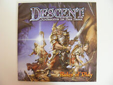 **** DESCENT BOARD GAME 1st Ed: Dungeon Monster Miniatures Multi-Listing D&D****