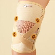 Knee Pain Supporter Ease Magnet Comfortable Medical Support Health New Relief