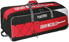Grays-Nicolls Cricket Wheelie Bag (PLAYERS) POST FREE