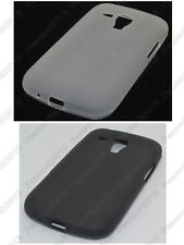 Multi Matting TPU Silicone CASE Cover For Samsung Galaxy S Duos 2 S7582/S7580