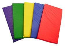 (5 Pack) Preschool Rest Mats - Daycare Rest Mats - Kids Rest Mats - Color Choice