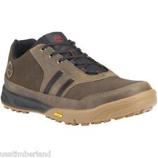 Timberland Men's Earthkeepers® Pembroke Leather Casual Low Shoes #7931A USA