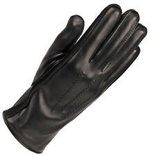 Wilsons Leather Mens Suede Sidewall Leather Glove