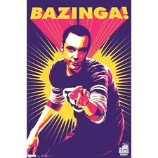 Art.com - Big Bang Theory Sheldon