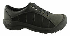 KEEN PRESIDIO WOMENS/CASUAL/WALKING/WORK/COMFORT LACE UP SHOES