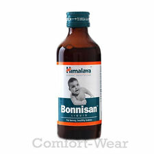 Himalaya Herbals Bonnisan SYRUP For INFANTS & BABIES Diarrhea Herbal 100 ML