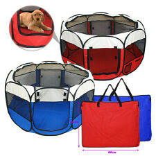 Pet Carrier Cat/Dog Carry On Car Travel Tote Bag Purse Smal Animal Airline 3 Siz