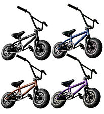 Convict Mini BMX- stunt bike 2014 *NEXT DAY DELIVERY* MAINLAND UK