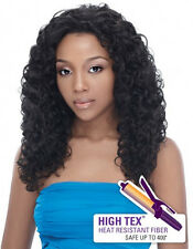 Outre Synthetic Lace Front Wig DIAMOND