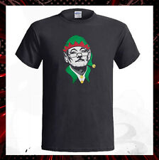 BILL ELF'N MURRAY The Chive Christmas Elf Men's T-Shirt S M L XL 2XL 3XL