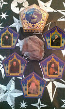 Harry Potter Tour Chocolate Frog With Choice Of Wizarding Collectors Card