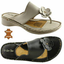 GRO SHU BELLA KIDS/YOUTHS/GIRLS LEATHER SHOES/SANDALS/THONGS/FLIP FLOPS ON SALE!