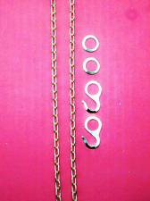 Regula,   New  cuckoo clock chain variations  for 8 Day type 34 movements.