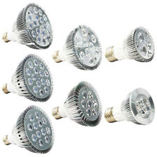 Ultra Bright CREE E27 Dimmable PAR20 PAR30 PAR38 LED Light Bulb Lamp 86-265V tec