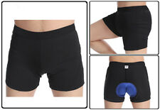 2015 New Listing Spring Bike Riding Shorts Silicone Mat Riding Underwears Unisex