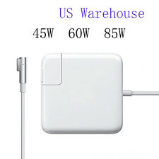 45W 60W 85W AC Power Supply Charger Adapter US Plug for Apple Macbook Pro Mac