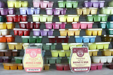 New Scentsy Bars Bring Back My Bar  Wax VARIOUS Scents FREE SHIPPING & RETURNS!!
