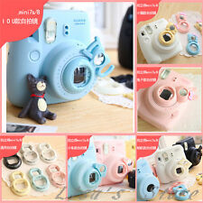 New Close-UP Lens Self Portrait Mirror for Camera FUJIFILM instax mini 8/mini7s