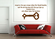 lord of the rings/hobbit wall art sticker,book/toy/xbox/ps3 wall sticker/deco,