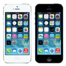 Apple iPhone 5 - 64 GB Unlocked GSM - Excellent Condition