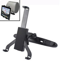 "BACK Seat Headrest Car CRADLE Holder for PC Tablet Ebook Reader 8"" 8in 4th"