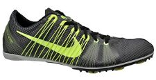 new-nike-zoom-victory-2-mens-track-spikes-mid-distance-blackyellow-120msrp