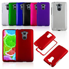 Multicolor Rubberized HARD Snap On Cover Case for Motorola Droid Turbo XT1254