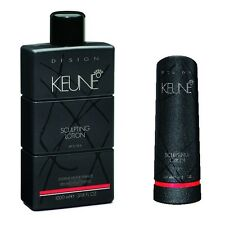 Keune Sculpting Lotion 250ml / 1000ml Design Line Hair Lotion ✰ Free Shipping ✰
