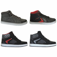 NEW Men's Classic Sneakers High Top Skateboard Tennis Athletic Boots Shoes sz nb