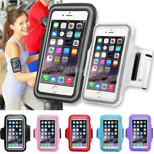 Premium Running Jogging Sports Gym Armband Case Holder for iPhone 6  #AB7