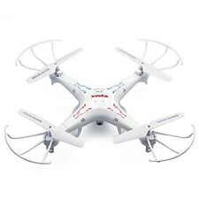 360° Syma X5C Explorers 2.4Ghz 4CH 6-Axis Gyro RC Quadcopter with HD Camera gb