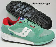 SAUCONY SHADOW 5000 CAVITY PACK MINTY FRESH MINT 7 8 pink devil bodega suede go