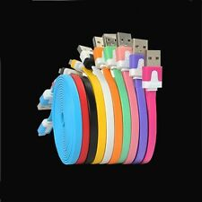 USB Charger Data Sync Cable for Android Phones Samsung HTC LG Nokia Sony