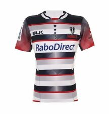 Melbourne Rebels 2015 Home Jersey 'Select Size' S-3XL BNWT