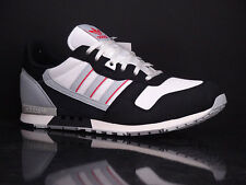 hot sale online 04ff7 6cdd8 ADIDAS Originals Zxz 550 OG Black White College Red New Archive Running  B35600
