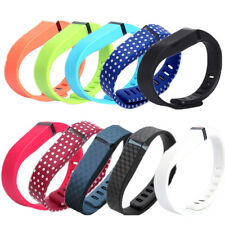 New S  L Replacement Band Clasp for Fitbit Flex Wristband Bracelet(NoTracker)