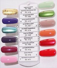 OPI Soak-Off GelColor HAWAII COLLECTION Spring Summer 2015 Gel Nail Polish 15ml