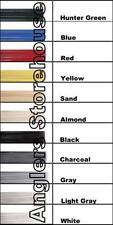KEELGUARD Protects Your Boat Hull CHOOSE COLOR & LENGTH