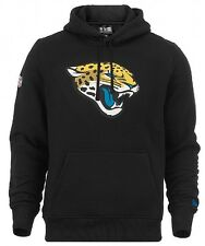 New Era NFL Jacksonville Jaguars Hoody Sweater Hoodie Mens Fan Merch New